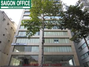 Văn phòng cho thuê Quận 1 TNR Tower