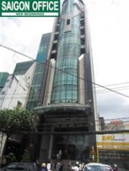 Văn phòng cho thuê Quận 1 WMC Building