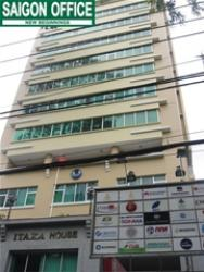 ITAXA Building - Office for lease in District 1 Ho Chi Minh City