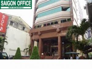 BELCO Building - Office for lease in district 1 Ho Chi Minh City