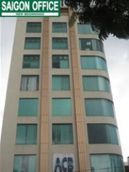 ATIC Building - Office for lease in district 1 Ho Chi Minh City