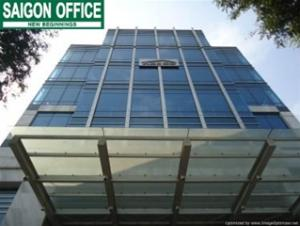 RESCO Tower - Office for lease in District 1 Ho Chi Minh City