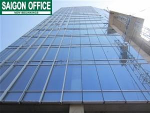 Văn phòng cho thuê Quận 3 Lim Tower 2