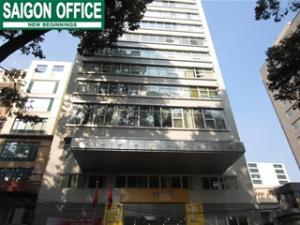 Bao Nhan Dan Building - Office for lease in District 3 Ho Chi Minh City