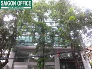 Cho thuê văn phòng Quận 3 PVC Building