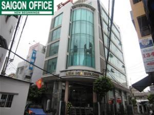 Cho thuê văn phòng Quận 3 Liên Hoa Building
