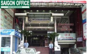 Văn phòng cho thuê Quận 3 Lộc Lê Building