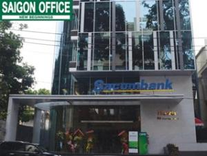 ITOWER Building - Office for lease in District 3 Ho Chi Minh City