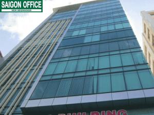 Văn phòng cho thuê quận Bình Thạnh tại PVFCCo Building