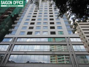 THE LANCASTER Building - Office for lease in district 1 Ho Chi Minh City