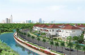 HCMC Real Estate Market: Flourishes