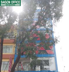 Cho thuê nguyên tòa nhà tại quận 1 đường Nguyễn Trãi