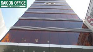 Văn phòng cho thuê Quận 3 PAX SKY 3 Building