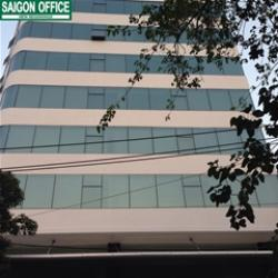 CT Building - Office for lease in Tan Binh District - Ho Chi Minh City