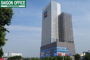 Serviced Offices in Binh Thanh District - Pearl PLAZA