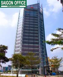 IPC Tower - Office for lease in district 7 Ho Chi Minh City