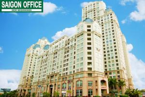 The Manor - Office for lease in Binh Thanh District Hochiminh City