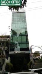 HSC Building - Office for lease in district 3 Ho Chi Minh City