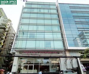 Văn phòng cho thuê quận 3 tòa nhà Alpha Tower
