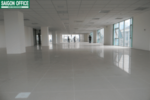Office building for lease in Phu Nhuan district Ho Chi Minh City