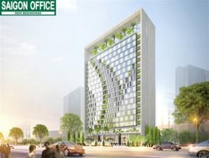 Văn phòng cho thuê quận Tân Bình tòa nhà THÀNH THÀNH NAM BUILDING