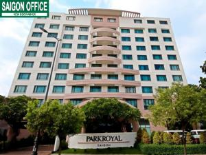 Park Royal - Office for lease in Tan Binh District  Hochiminh City