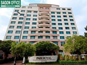 Văn phòng cho thuê quận Tân Bình tòa nhà Park Royal