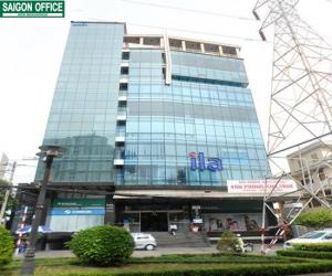 Ha Phan Building - Office for lease in Phu Nhuan District Ho Chi Minh City