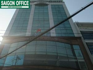 VAC Building - Office for lease in Phu Nhuan district in Ho Chi Minh City