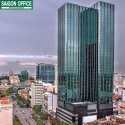 Văn phòng cho thuê quận 1 tòa nhà Sài Gòn Times Square