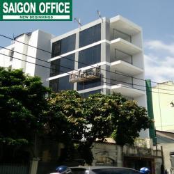 Văn phòng cho thuê quận 1 tại Adam Real Tower