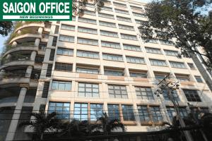 Văn phòng cho thuê Quận 1 tại tòa nhà City View Commercial Office Building