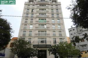 Lafayete Building - Office for lease in  District 1 HCMC