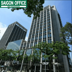 Royal Tower - Office for lease in  district 1 Ho Chi Minh City