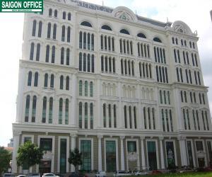 Văn phòng cho thuê Quận 7 Paragon