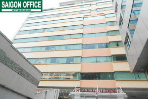 Star Building - Office for lease in  District 1 HCMC