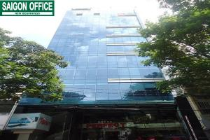 Perfect Building - Office for lease in  District 1 HCMC