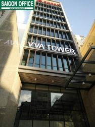 VVA Tower - Office for lease in District 1 Ho chi minh City