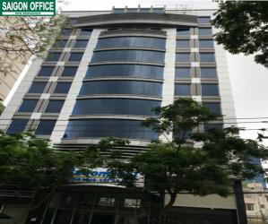 Văn phòng cho thuê quận 1 tại Topaz Building