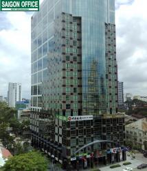 Văn phòng cho thuê quận 1 tòa nhà Sunwah Tower