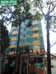 GREEN STAR BUILDING - OFFICE FOR LEASE IN DISTRIC 3 HCMC