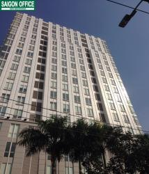 An Phu Plaza - Office for lease in District 3 Ho chi minh City