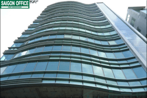 Minh Long Tower - Office for lease in District 3 Ho Chi Minh City