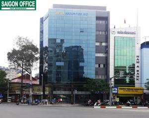 BETA Building - Office for lease in district 1 Ho Chi Minh City