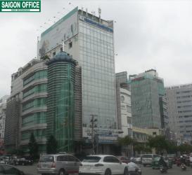Văn phòng cho thuê quận Phú Nhuận tại Vinalines Building