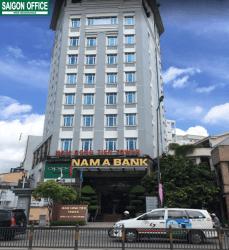 Văn phòng cho thuê quận Phú Nhuận tại Nam Sông Tiền Building
