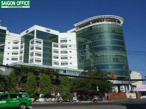 Văn phòng cho thuê quận Tân Bình tòa nhà WASECO Buidling