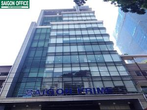 Saigon Prime Building - Office for lease in District 3 Ho chi minh City