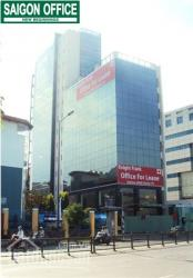 INTAN BUILDING - OFFICE FOR LEASE IN PHU NHUAN DISTRIC