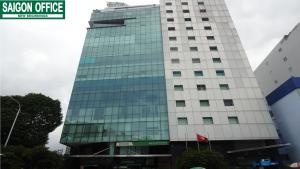 GILIMEX BUILDING - OFFICE FOR LEASE IN BINH THANH DISTRIC HCMC